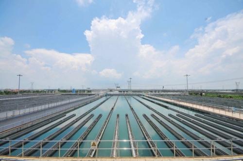 重庆中法供水