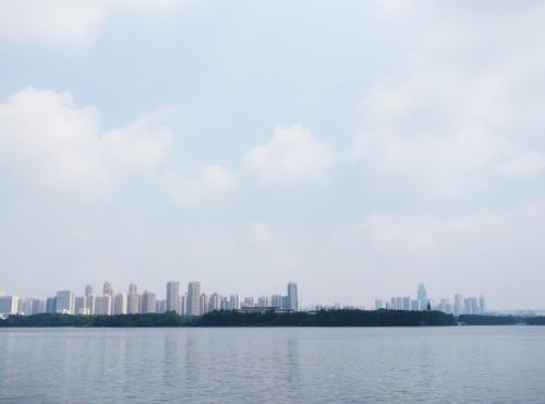 武汉三新材料科技企业孵化园区