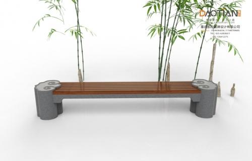 四川景区座椅